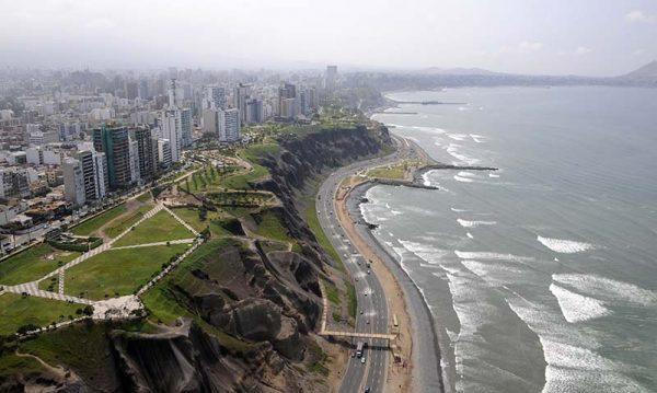 Private Charters Peru, Aracari Travel