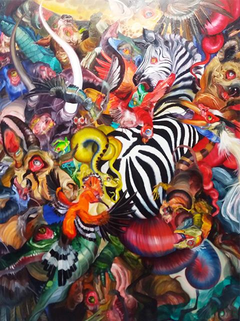 ArtLima International Art Fair 2016, Aracari Travel