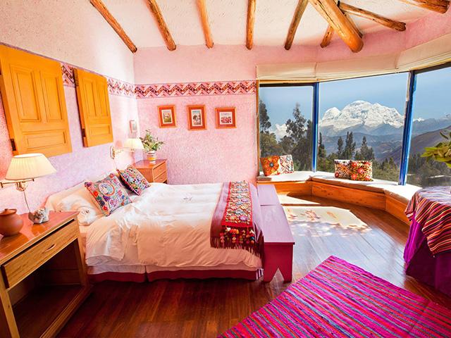 Cuesta serena bedroom