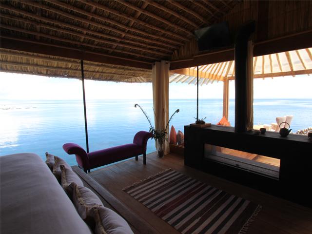 Amantica Lodge Lake Titicaca: Calm and Serenity, Aracari Travel