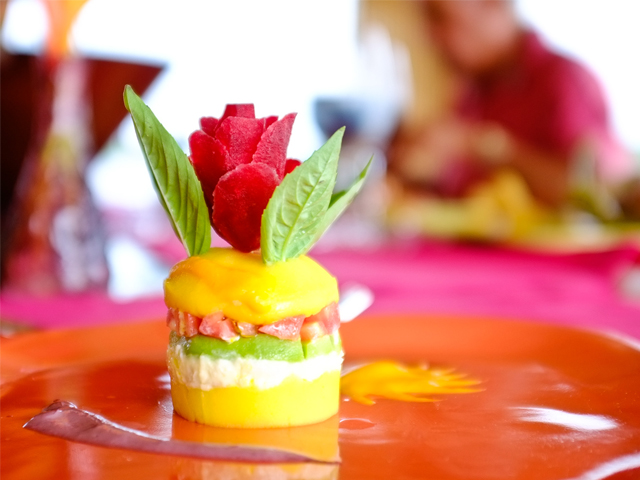 Guide to Peruvian Food: Causa