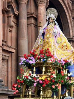Corpus Christi Cusco: 5 Tips for Enjoying the Festival, Aracari Travel