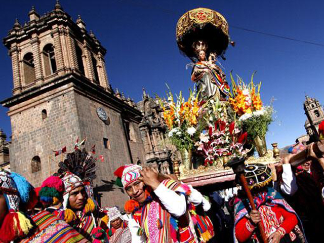 Corpus Christi in Cuzco: 5 Tips for Enjoying the Festival