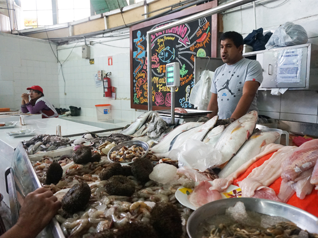Guide to Peruvian food: Ceviche, Aracari Travel