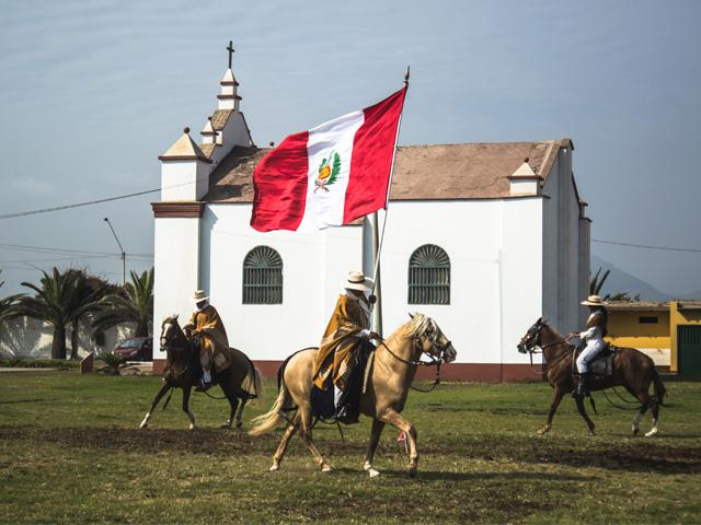 5 Ways to Enjoy Peru's Independence Holiday, Aracari Travel