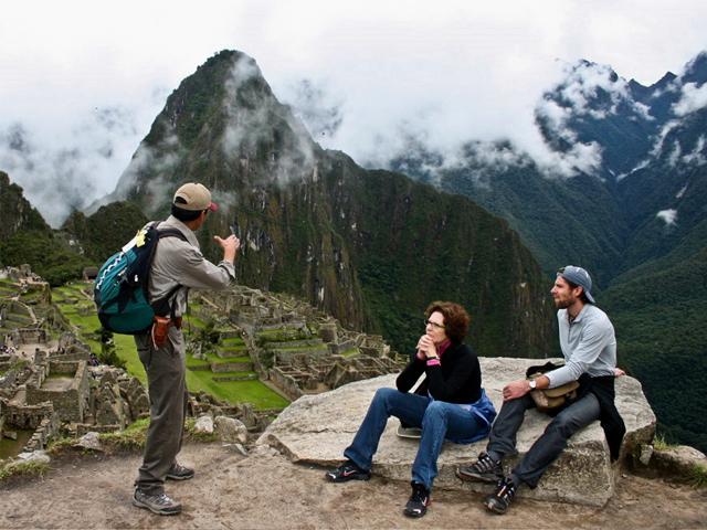 Tailormade Travel Peru & Bolivia, Aracari Travel