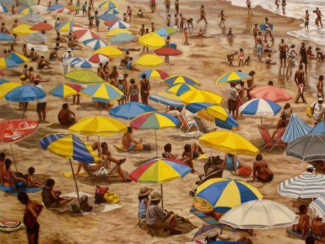 Contemporary Peruvian Art: Pablo Patrucco, Aracari Travel
