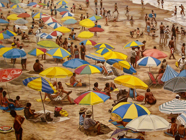 Contemporary Peruvian Art: Pablo Patrucco