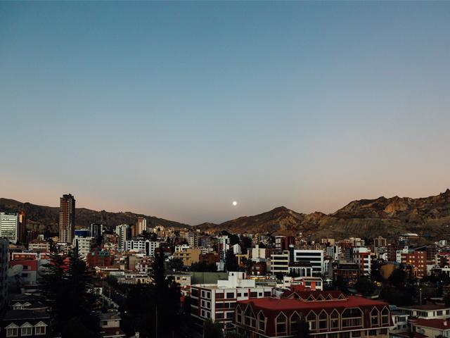 A great time to visit La Paz, Aracari Travel