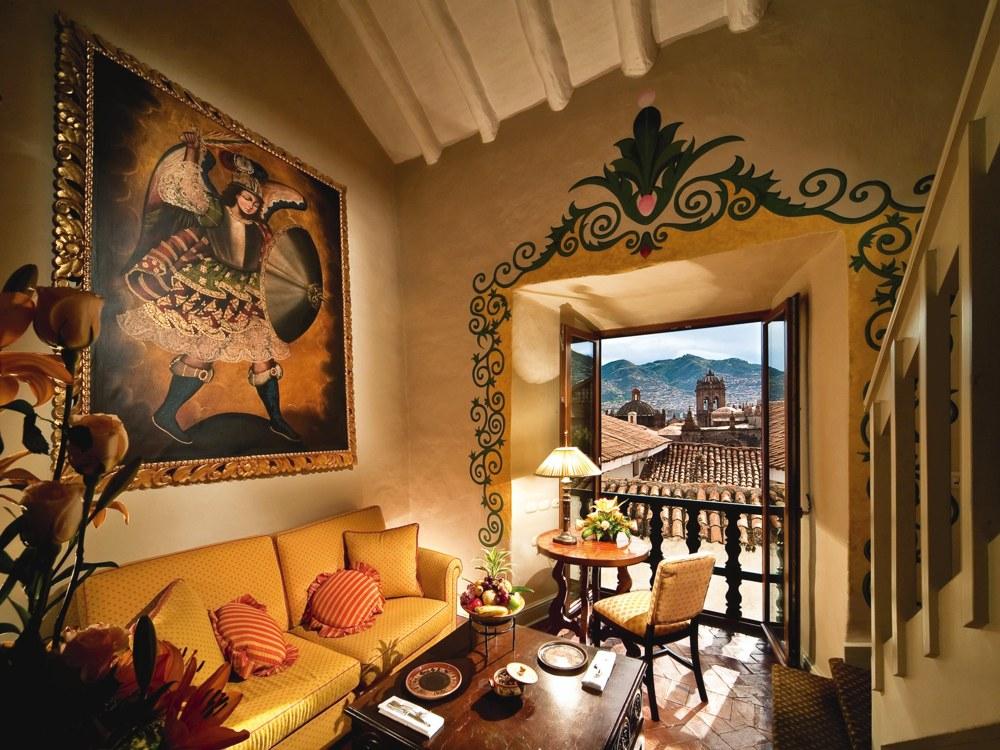 Best Hotels In Cusco Belmond Moasterio