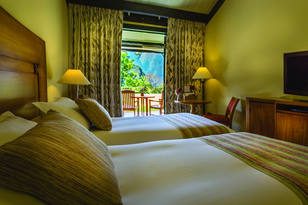 Best Luxury Hotels in Machu Picchu, Aracari Travel