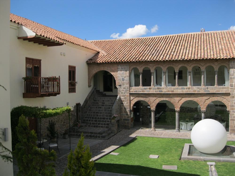 Best Hotels In Cusco Casa Cartagena