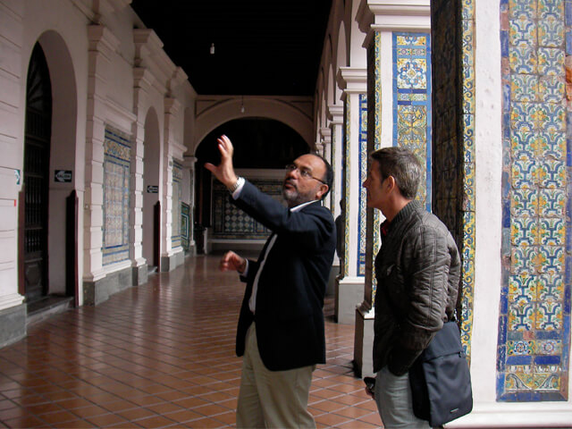 Aracari Specialist Luis Villacorta-Insider-experiences-in-Peru