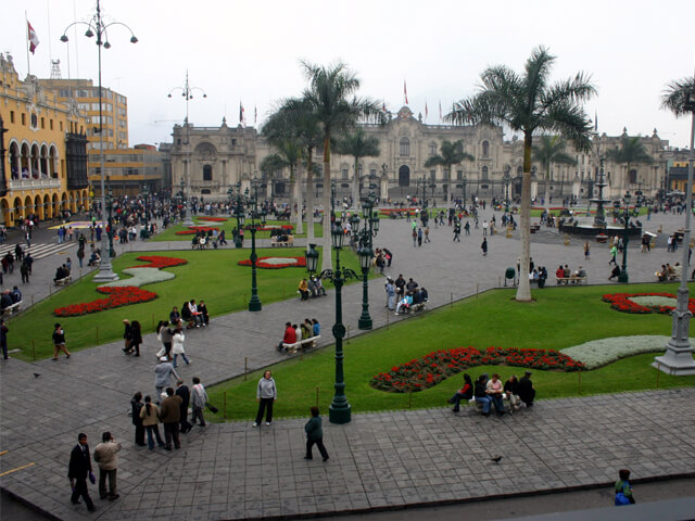 The Best of Lima's Historic Centre, Aracari Travel
