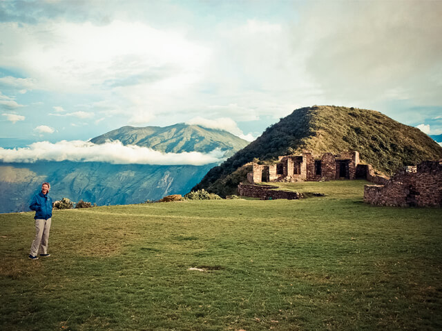 Ruins-of-Choquequirao-insider-experiences-in-Peru