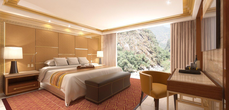 Best Luxury Hotels in Machu Picchu