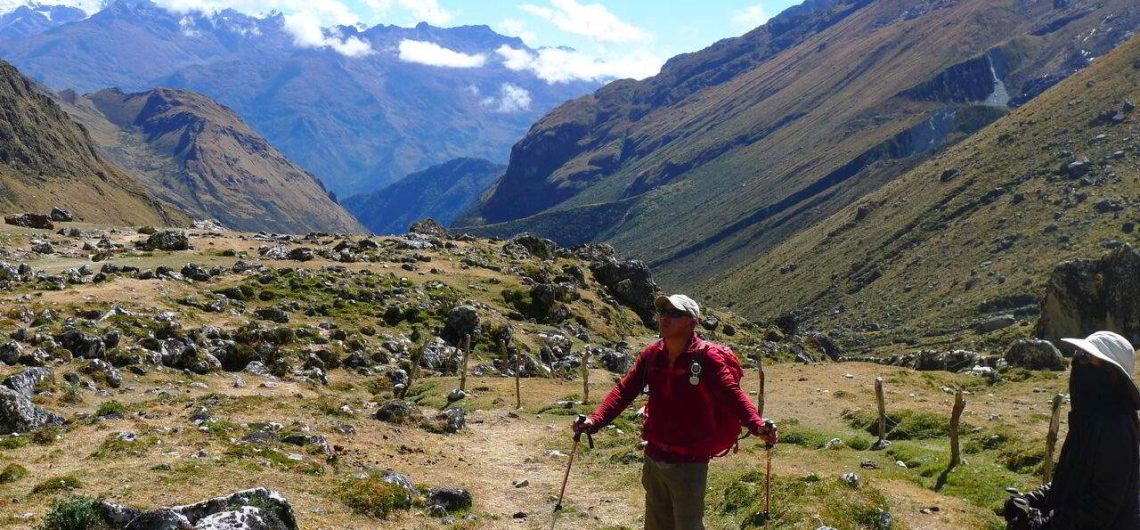 Fernando Silva – expert guiding in Cusco, Aracari Travel