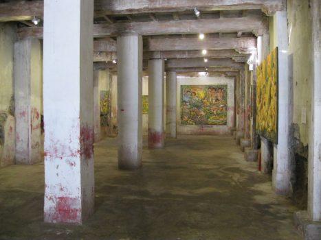 Callao Monumental: Urban art in Lima, Aracari Travel