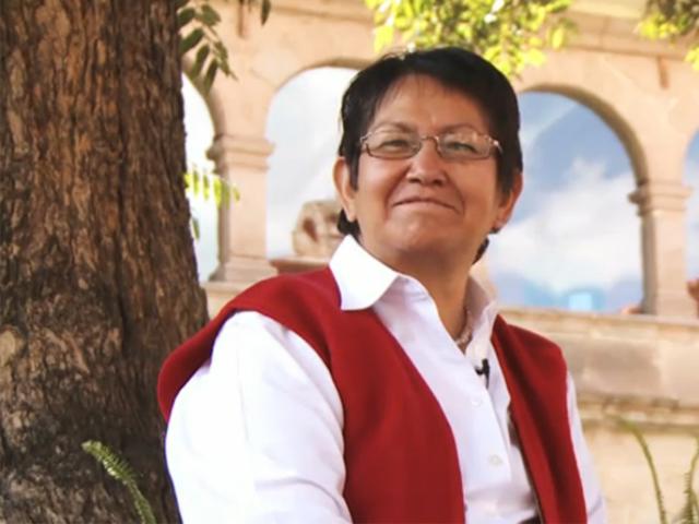 Lisy Kuon - specialist guide in cusco