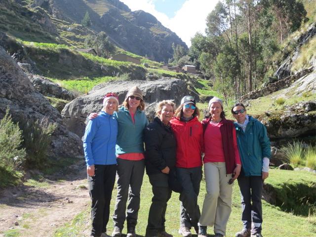 Trek-Ausangate-Peru-gastronomy-expert