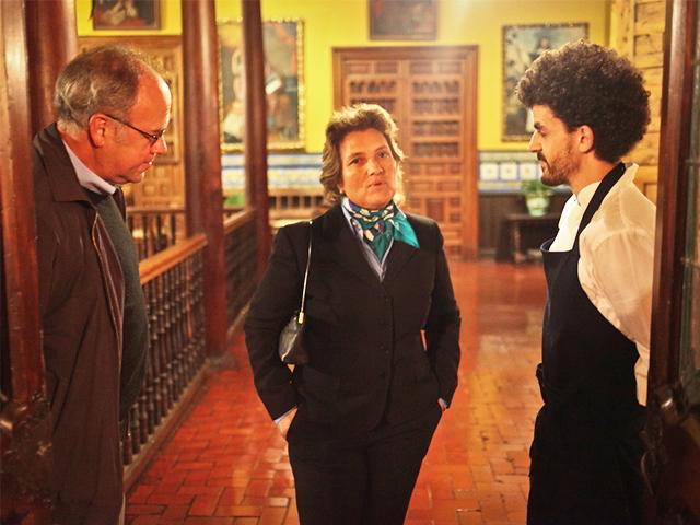 maria-julia-with-john-alfredo-Peru-gastronomy-expert