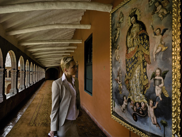 specialist guide in cusco
