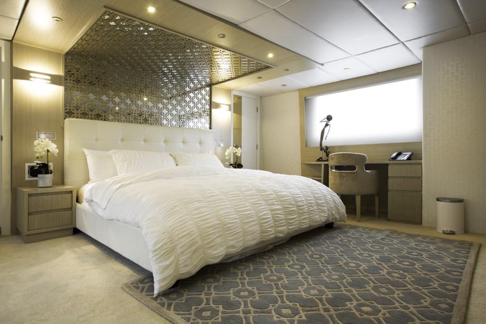 Stella Maris Luxury Galapagos Charter Cruise