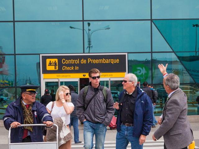 Raul Varela – the face of Aracari customer service, Aracari Travel