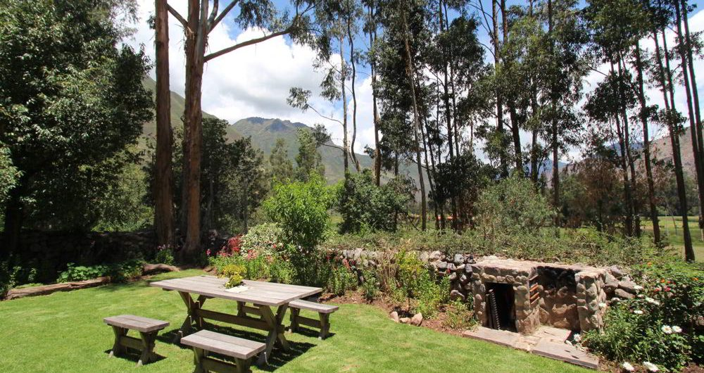 A review of the best Sacred Valley Private Villas, Aracari Travel