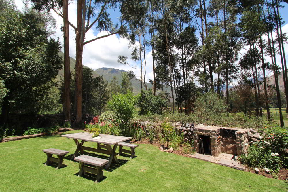 A Tranquil Escape – Sacred Valley Private Villas