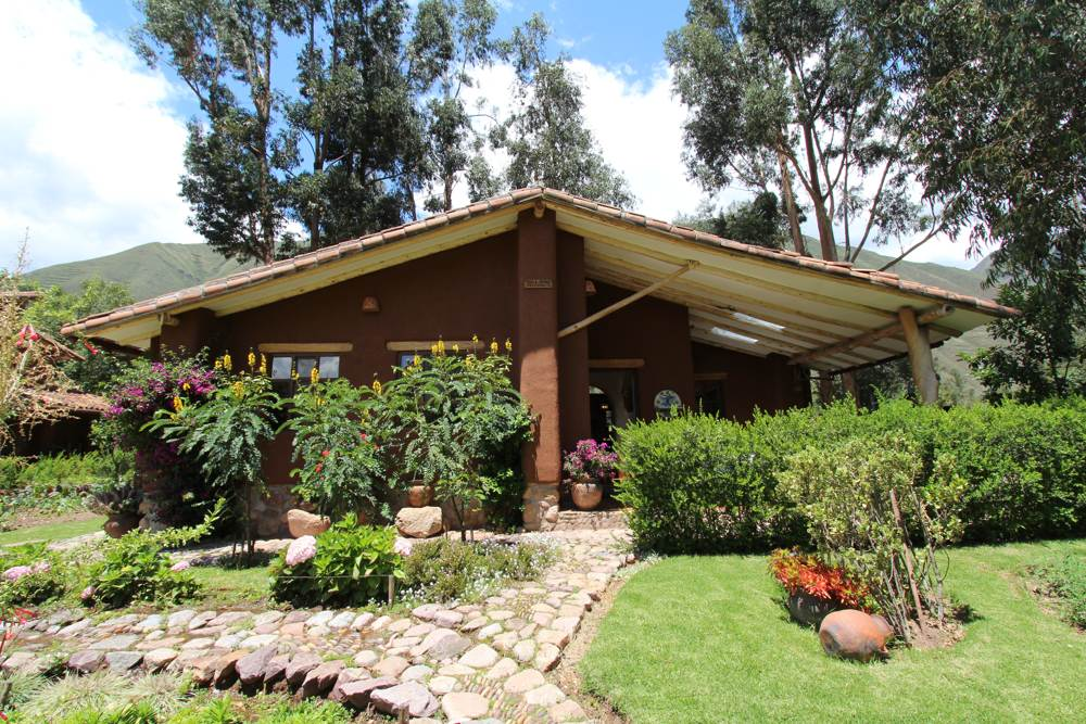 Sacred Valley Private Villas (1)
