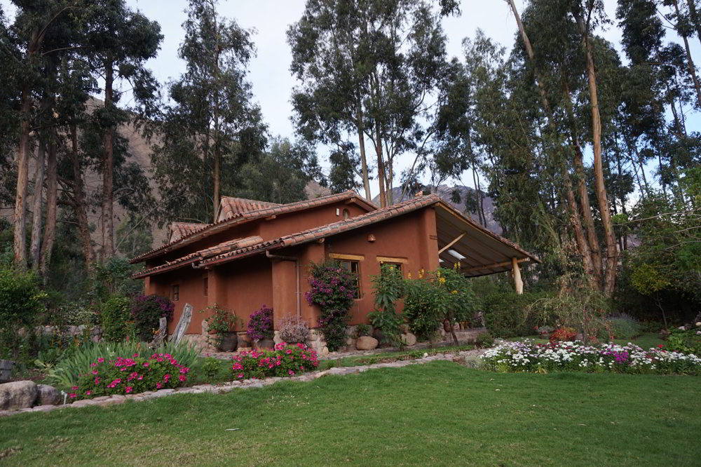 Sacred Valley Private Villas (2)