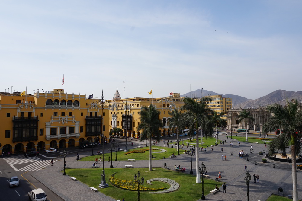 Recommendations for a Long Weekend in Lima