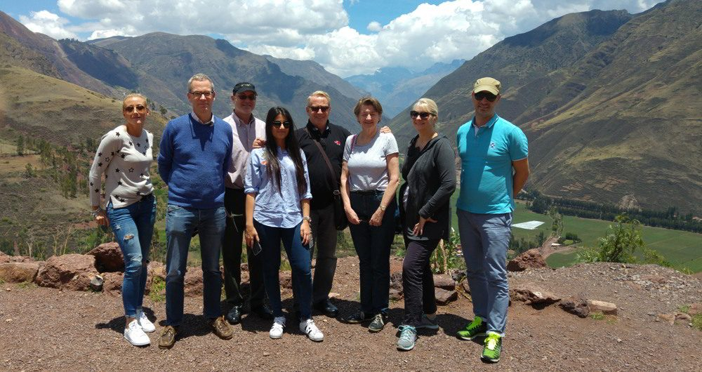 Peru FAM trip highlights