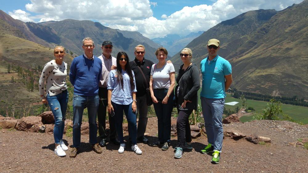 Aracari Peru Fam Trip 2016: Classic Luxury Peru