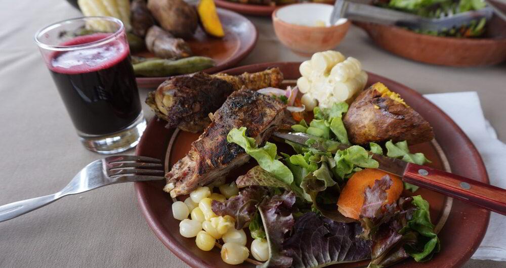 An Andean Pachamanca Lunch, Aracari Travel
