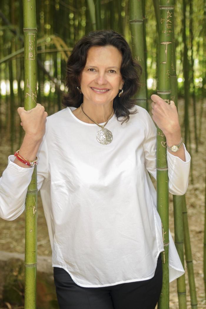 Marisol Mosquera top travel specialist peru
