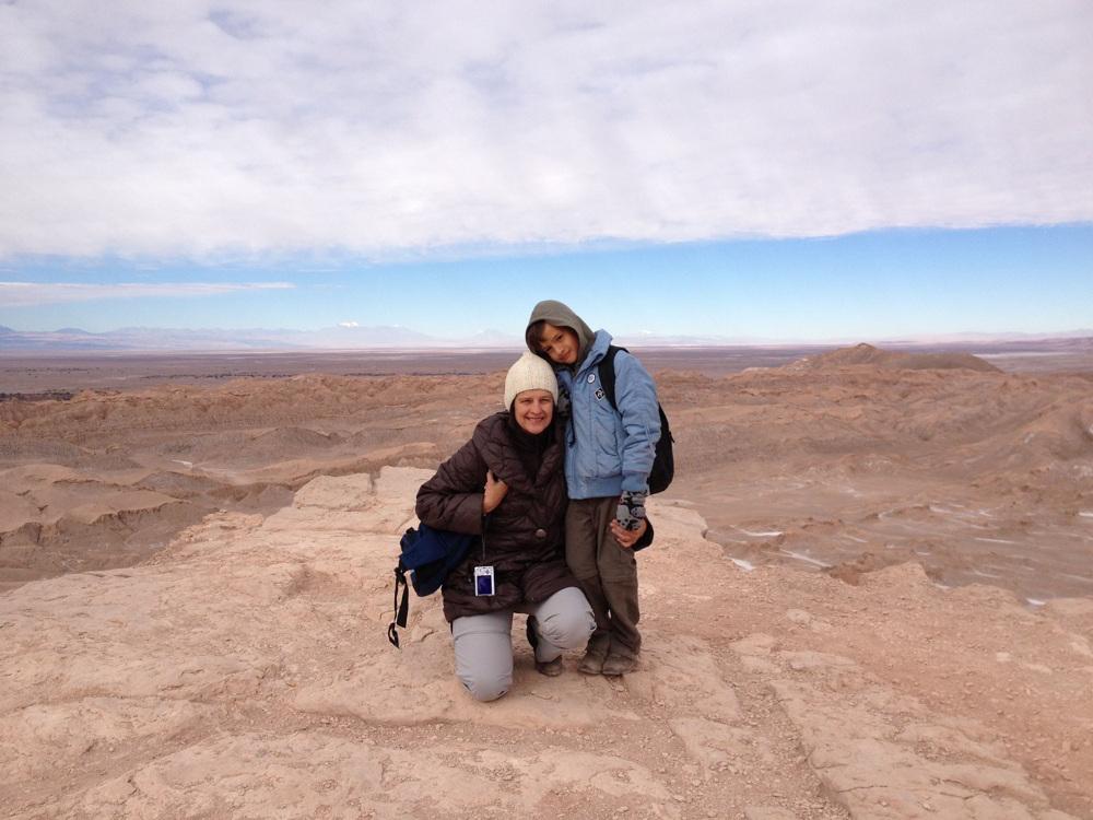 Condé Nast: 2016 Top Travel Specialist Peru