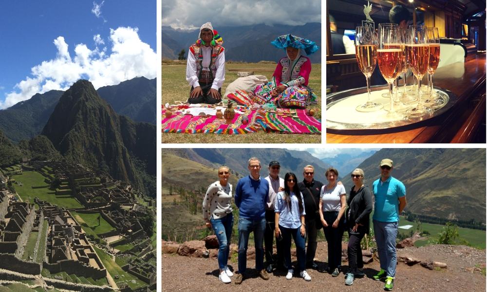 Peru FAM trip highlights