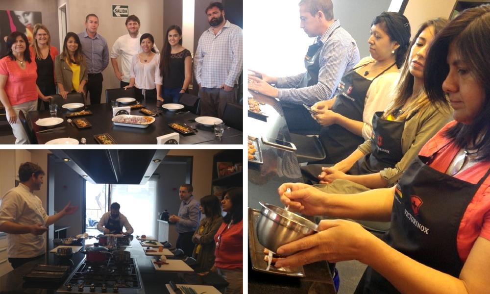 Urban Kitchen – Lima Cooking Workshop, Aracari Travel