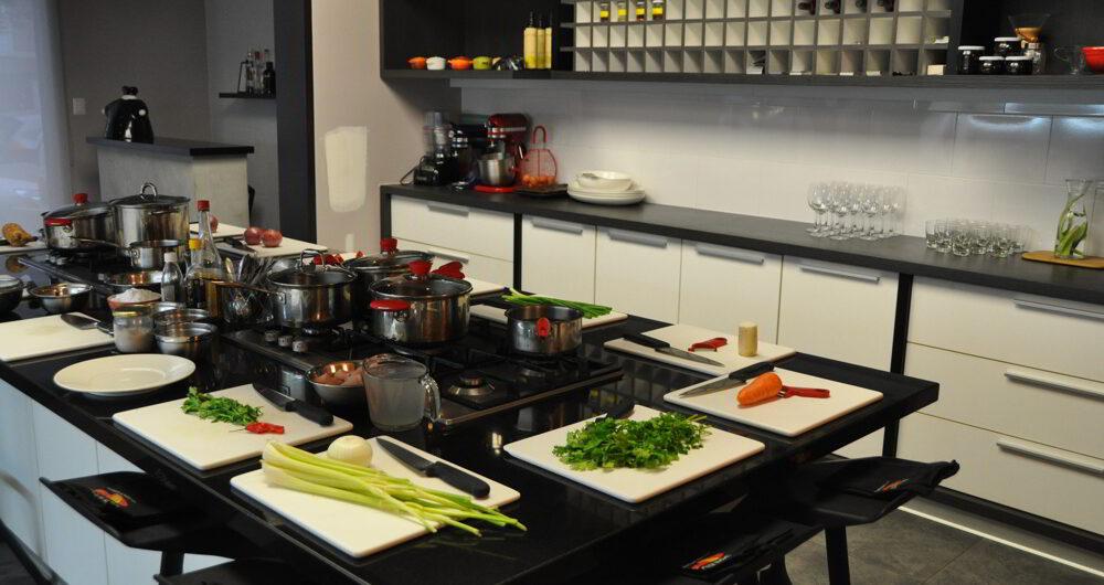 Lima cooking workshop