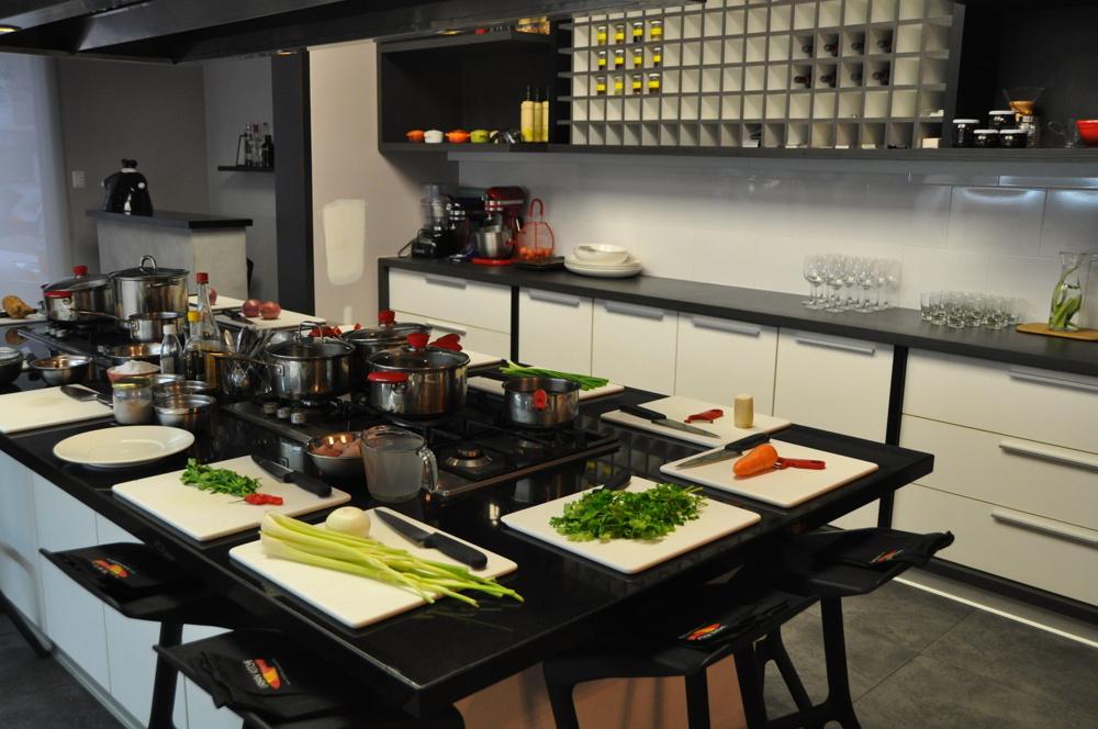 Urban Kitchen – Lima Cooking Workshop