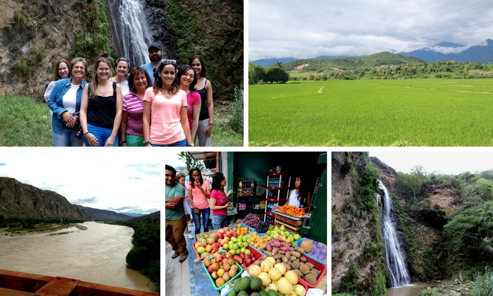 Aracari trip to Kuelap and Chachapoyas, Aracari Travel