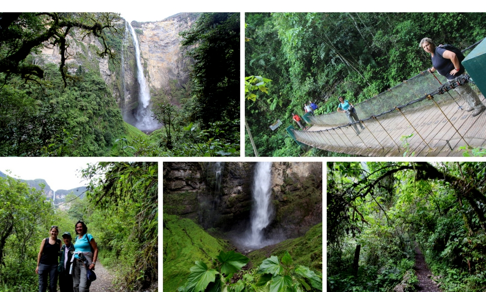 Gocta Waterfall Hike: The World's Third Highest Waterfall, Aracari Travel
