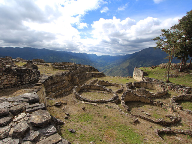Chachapoyas Archaeology: 4 Sites Not to Miss
