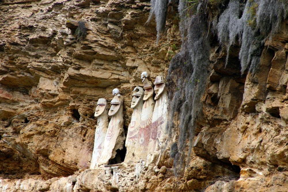 Sarcophagi of Karajia Tour