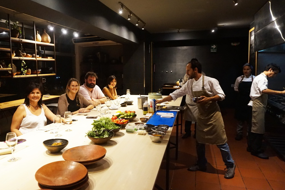 Top Lima Culinary Experience with Pedro Miguel Schiaffino, Aracari Travel