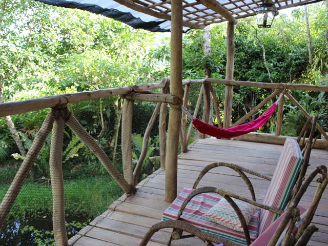 Chachapoyas Conservation with Adriana von Hagen, Aracari Travel
