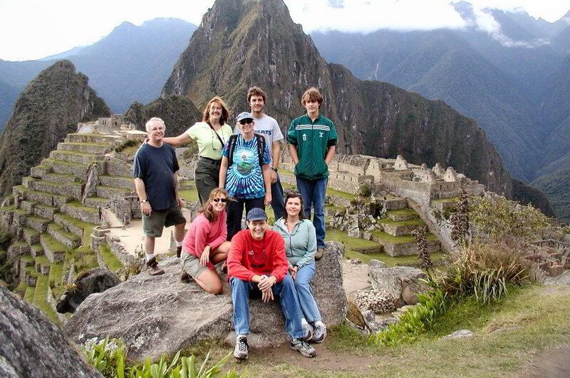 peru family travel