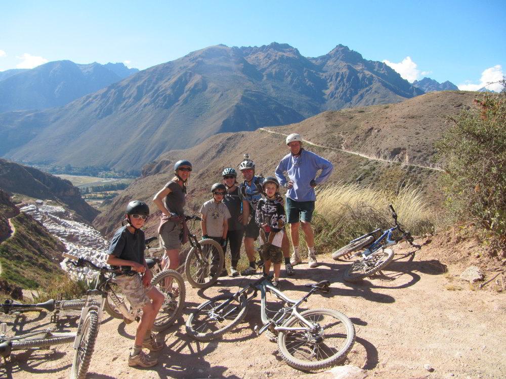 Family Trip to Peru: Amazing Andean Adventure, Aracari Travel